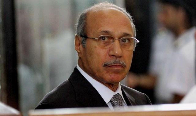 Habib al Adly