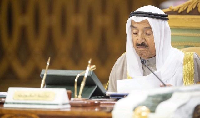 heikh Sabah Al Ahmad Al Jaber Al Sabah