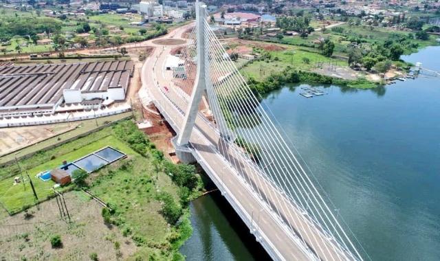 New Nile Bridge