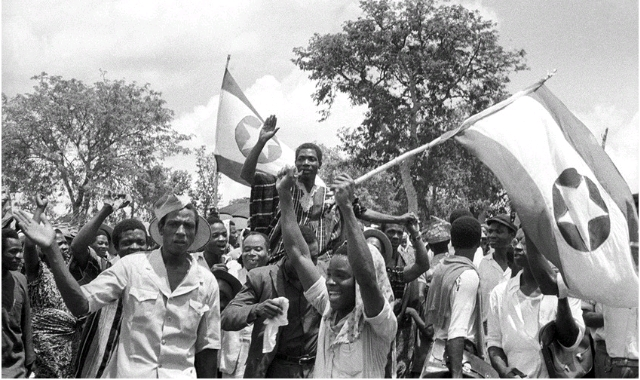 Togoland Congress Rally