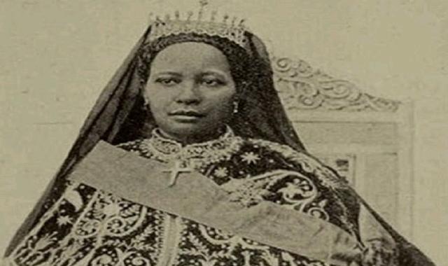 Zawditu of Ethiopia