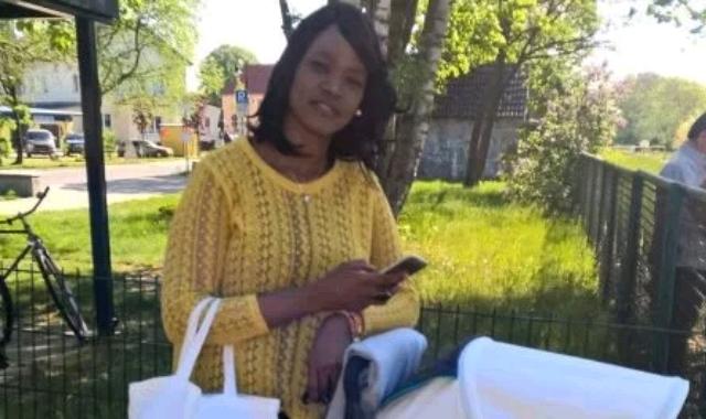 Rita Awuor Ojunge