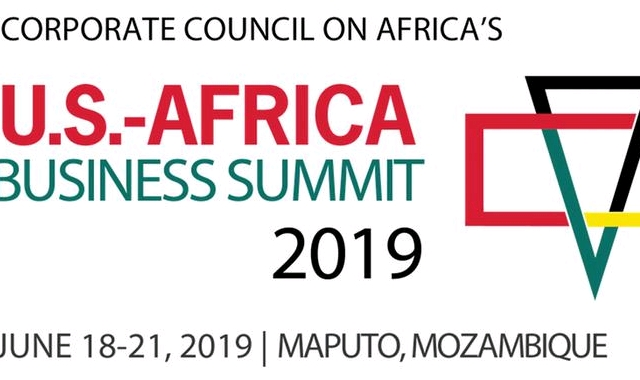 U.S - Africa Summit 2019