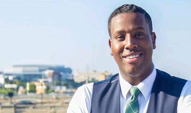 Abshir Omar