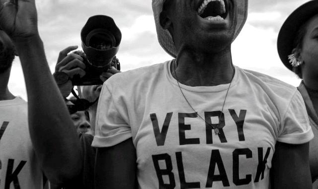 Black race