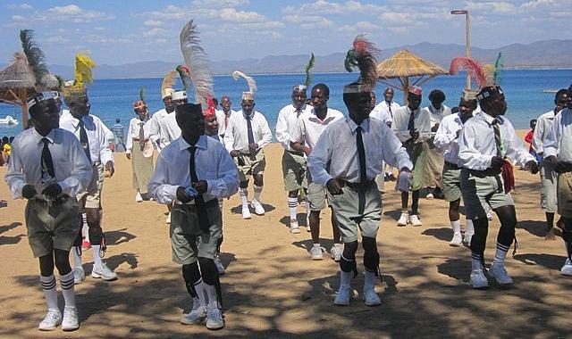 Malawi men