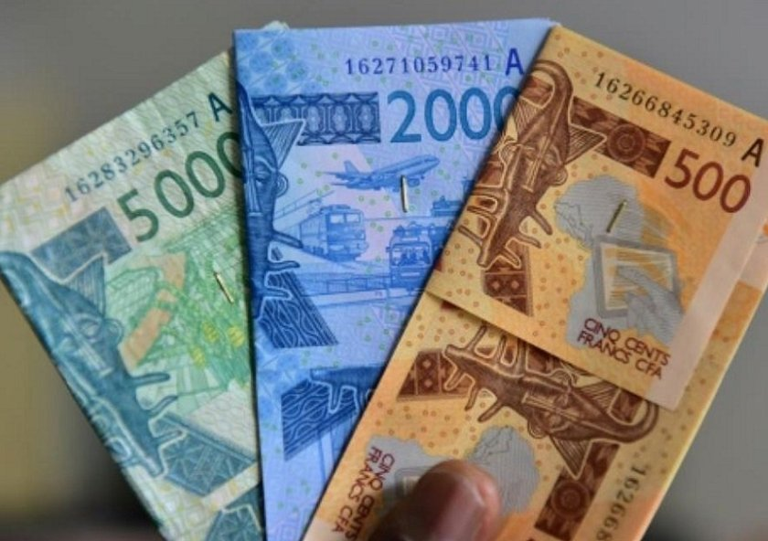 CFA Franc