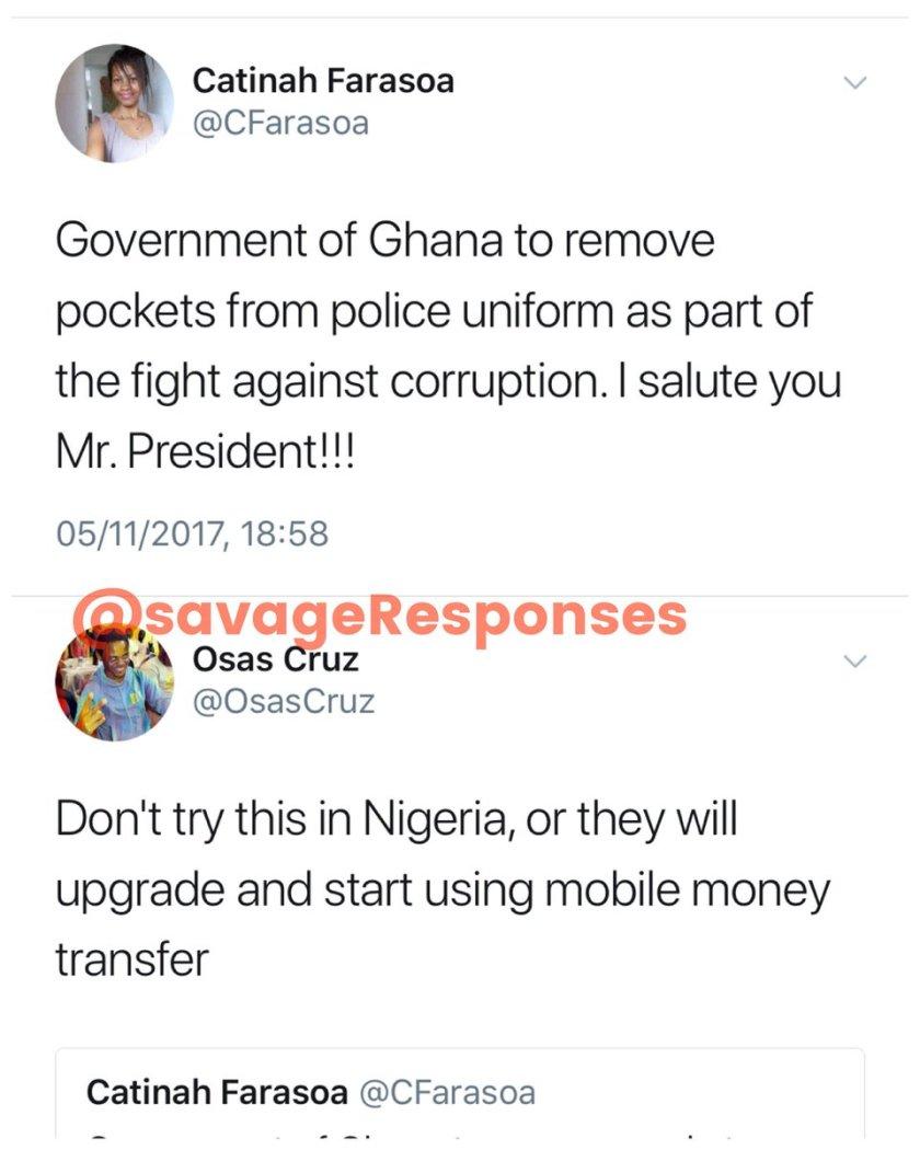 Nigeria post