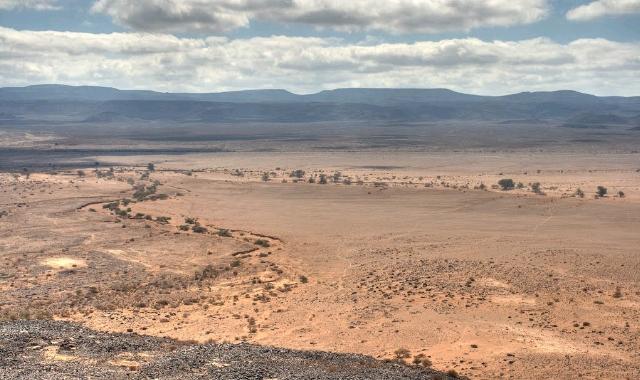 Grand Bara Desert