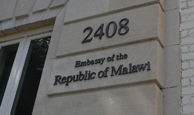 Malawi Embassy