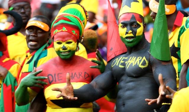 Ghanaian