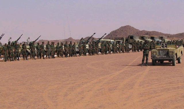 Polisario