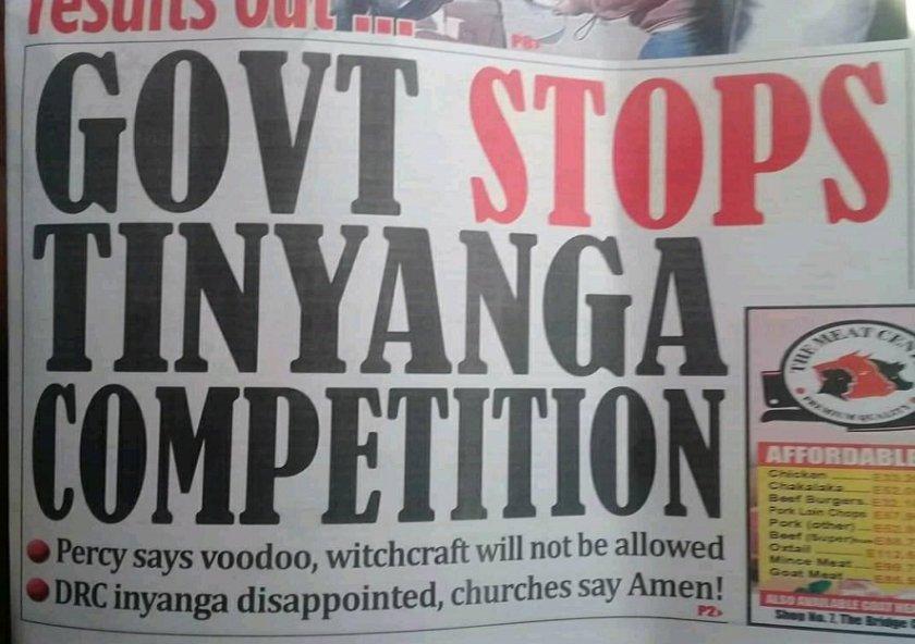 Eswatini Daily