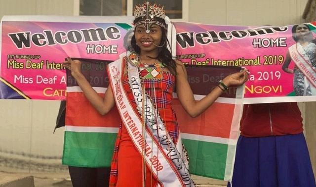Catherine Ndinda