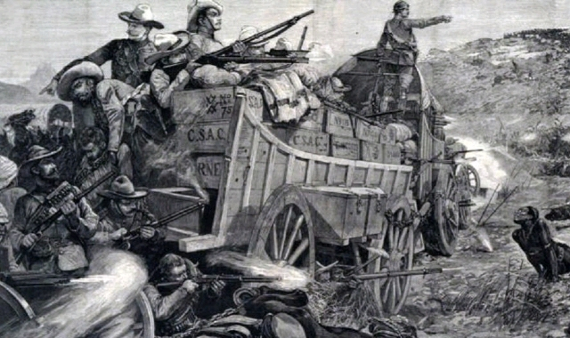 Chimurenga war