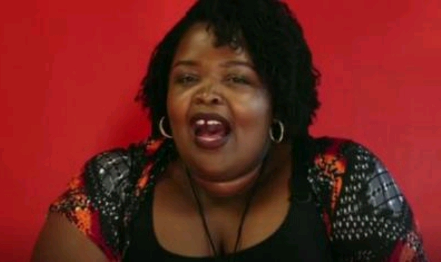 Lynda Nyangweso
