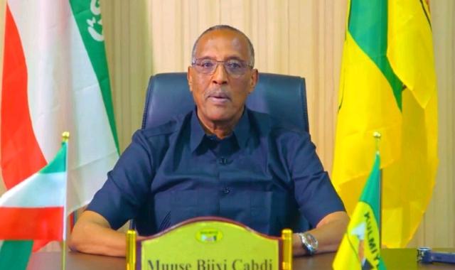 Musa Bihi