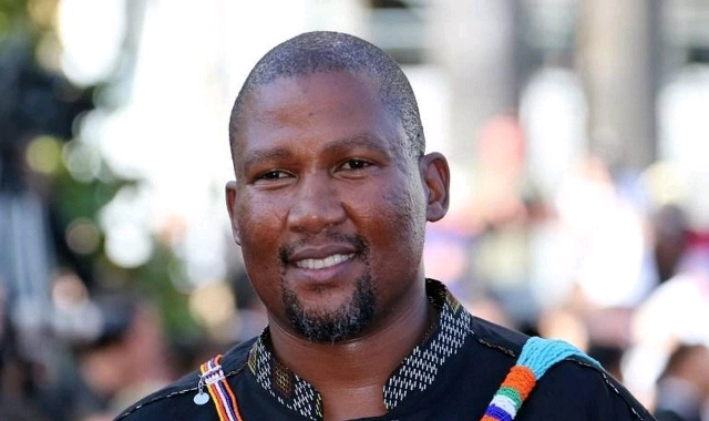 Nkosi Zwelivelile Mandela