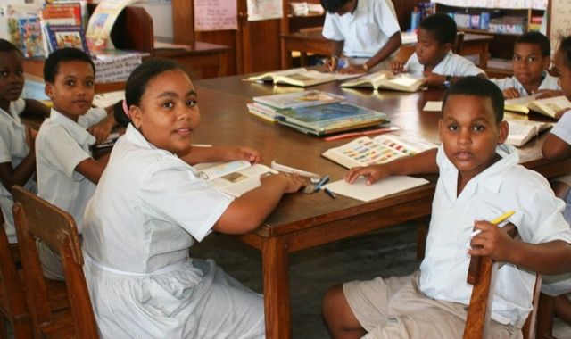 SeychellesStudents