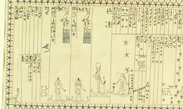 Egyptian calendars