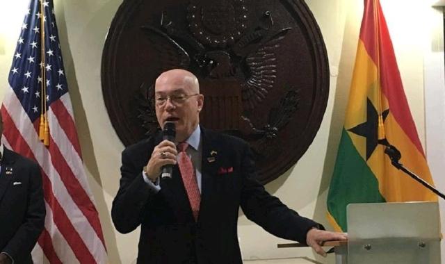 Robert P. Jackson