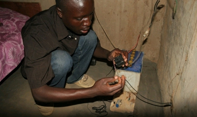 Kamkwamba