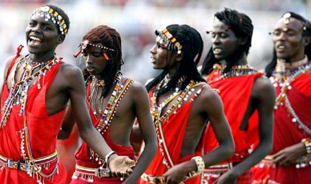 Chagga tribe