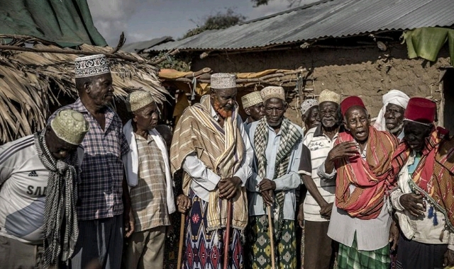 Pokomo council of elders