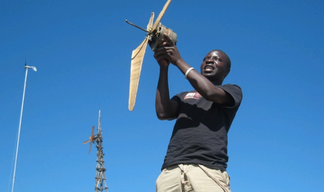 Kamkwamba's