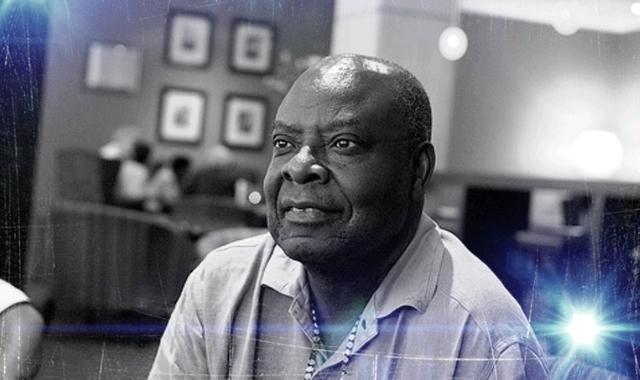 Emmanuel Boundzéki Dongala
