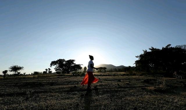 Oromia region