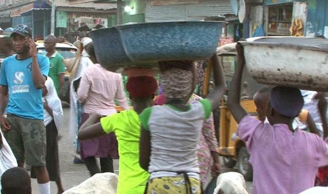 Ghana Trader