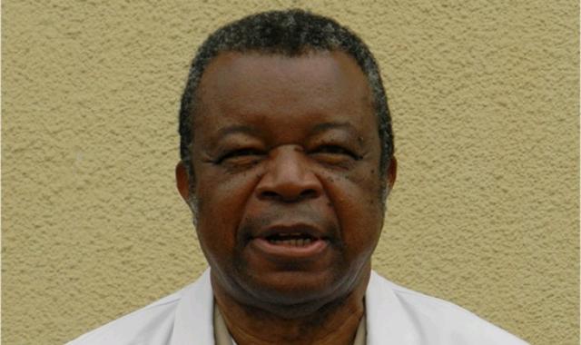 Jacques Muyembe