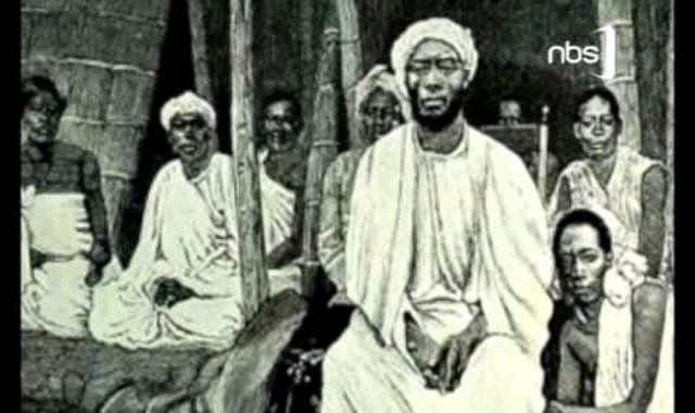 kabaka mwanga