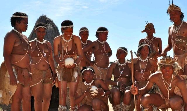 Xiri tribe