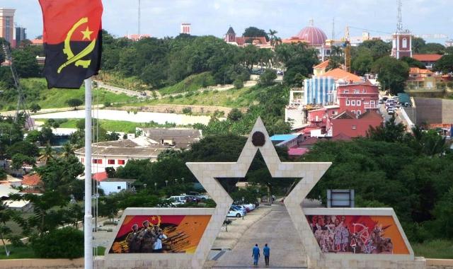 Cidade Alta in Lunada