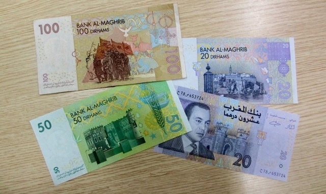 Moroccan Money