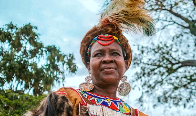 Chief Theresa Kachindamoto