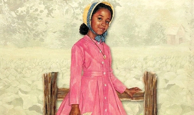 Depiction of Mumu( Annie Jane)