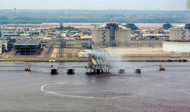angola natural gas