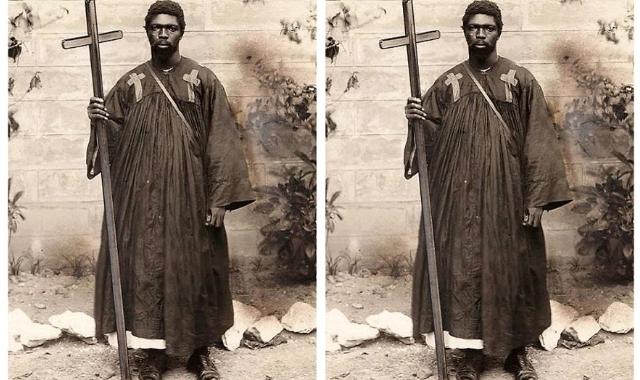 Kwame Sampson Oppong
