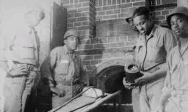 Blacks in Nazi Germany