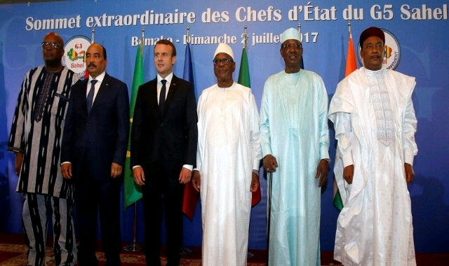 Francophone Leaders