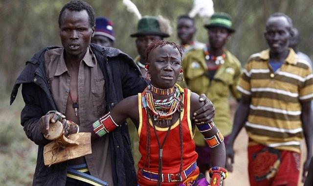 Latuka tribe