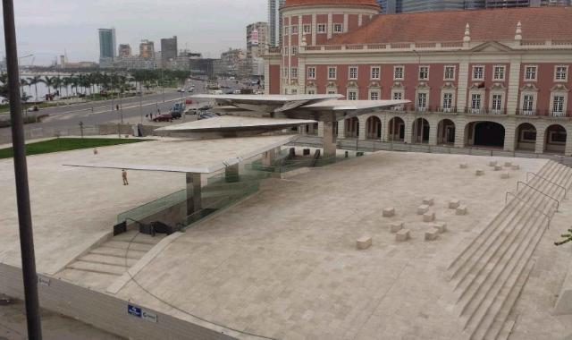 The Museu da Moeda