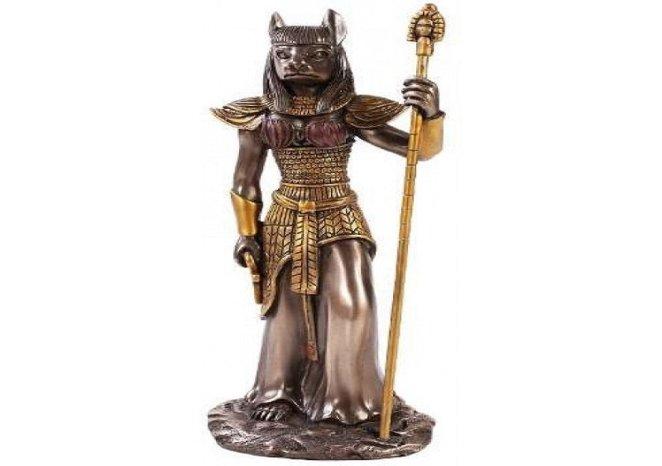 Bastet Egyptian goddess