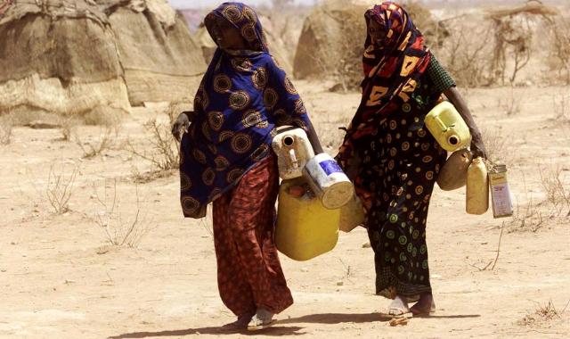 Ogaden People