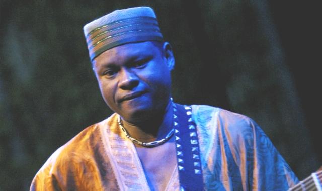 Alpha Yaya Diallo